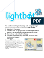 light bot task