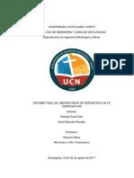 Informe Final Piro 2