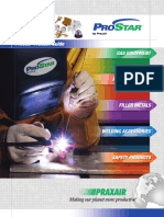 ProStar Product Guide