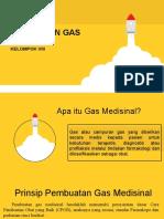 8 Pembuatan Gas Medisina