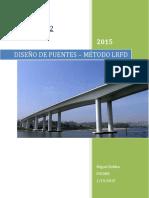 Diseno de Puentes - Introduccion Tipo De