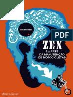 Zen E a Arte Da Manutenção De Motocicletas  -  Robert M.pdf