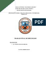 Ejemplo Trabajo Final Diplomado
