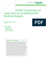 APC WP 258-specifying-hv-mv-transformers-at-large-sites-for-an-optimized-mv-electrical-network.pdf