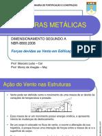 Vento Estruturas Metalicas 2013 3