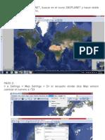 Curso Basico Para Descargar Imagenes Satelitales SAS PLANET. Omar Guerrero.