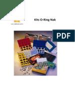 NAK Kits Oring