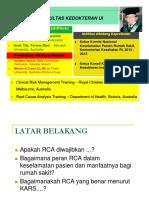 Prof. Herkutanto-RCA 2016 - Penyuluhan Singkat