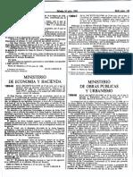 Ley Residuos Tóxicos y Peligrosos 1988