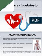 3. Circulatorio Corazón