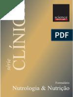 Formulario Nutrologia Henry Okigami