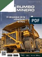 Revista-RumboMinero-edicion105