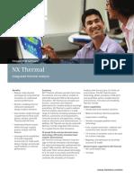 Siemens PLM NX Thermal Fs Y3[1]