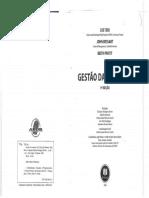 Gestao Da Inovacao - TIDD - Fatores Fundamentais Na Gestao Da Inovacao