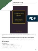 Understanding Inquest Paperbound