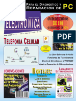 Saber Electrónica No. 143