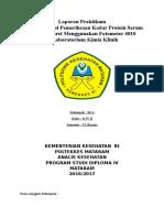 LAPORAN QC LENGKAP.doc