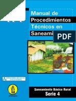 manualdeprocedimientostecnicosensaneamiento