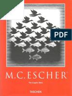 M. C. Escher. The Graphic Work - Taschen - 2009(1989).pdf