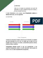 Propiedades Ópticas de La Luz.docx