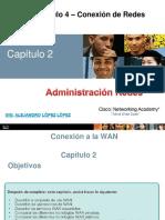 Administración de Redes cap 2