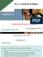 Administración de Redes cap3