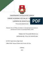Tesis Final Tribunales Para PDF