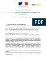 Cahier Des Charges PSPC-AAP-6
