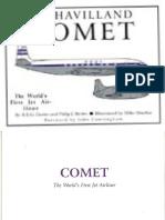 De Havilland COMET_The World's First Jet Airliner