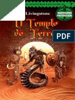 Aventuras Fantásticas 07 - O Templo Do Terror