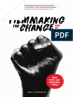 Filmmaking for Change 2nd edition