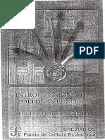 Lahera Parada Eugenio, Introdución a las Políticas Públicas pp. 13 - 138.pdf