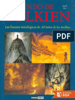 El Mundo de Tolkien - David Day