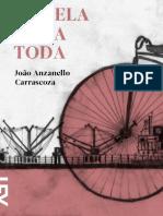 João Anzanello Carrascoza - Aquela Agua Toda