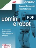 Uomini e Robot
