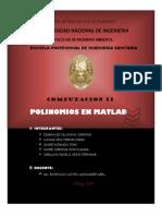 Informed e Poli No Mio s