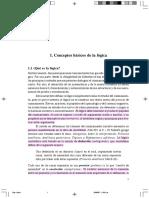 Primera Lectura Lógica (P) (1)