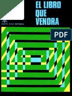Blanchot, Maurice - El libro que vendrá.pdf
