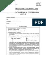 113651-Prueba de Competencias Clave Lengua May2015