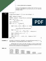 Romberg Algorithm