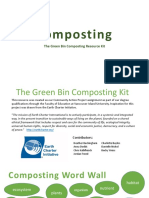 composting bin unit resource