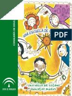 Guía Sistema Educativo Andaluz en Español