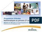 Mathematiques-3eAnnee