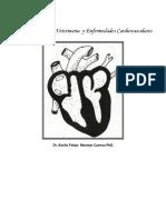 Electrografía Veterinaria y Enfermedades Cardiovasculares