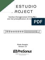 FireStudioProject Fr Web