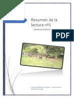 Factores ambientales para el pastoreo del ganado semi-intensivo