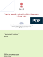 Digital Payment Book