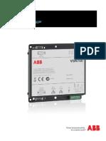 VSN700 Data Logger Product Manual