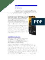 Casos de distribución - Scania + Excelencia