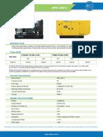 APD 200 C